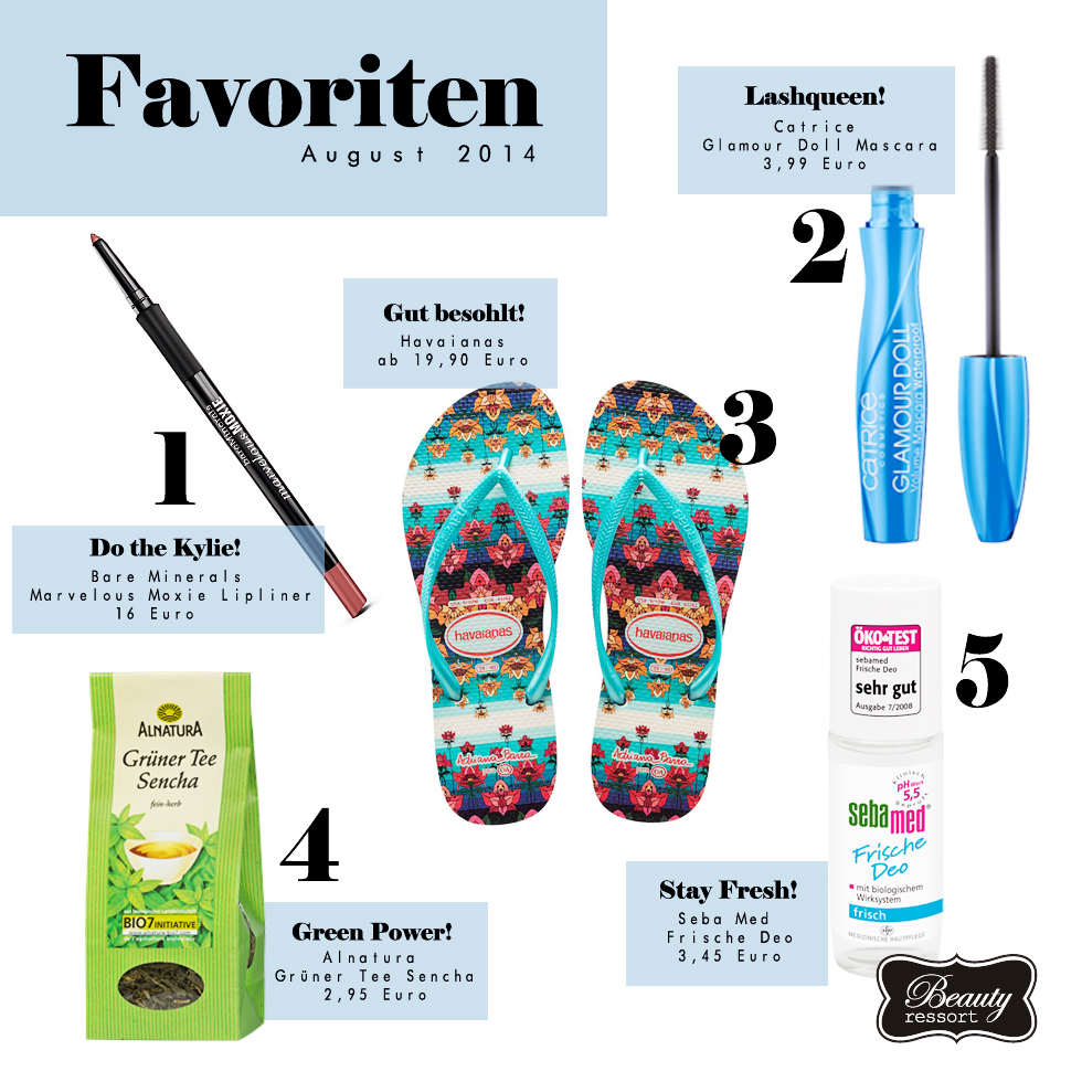 BR_Favoriten August