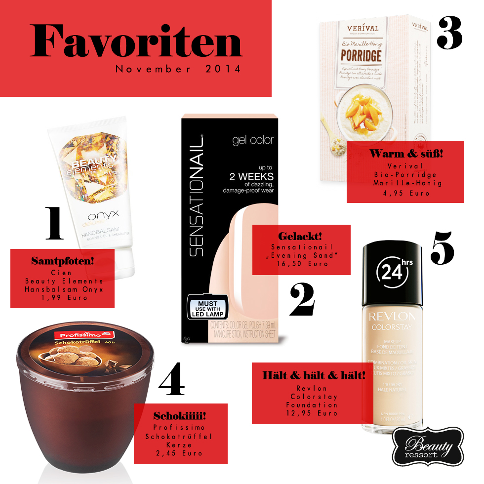 BR_Favoriten November