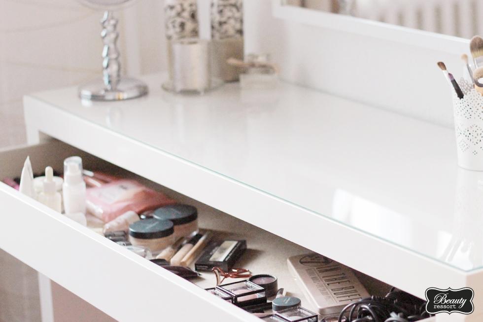 meine make up aufbewahrung 5 tipps f r mehr organisation. Black Bedroom Furniture Sets. Home Design Ideas