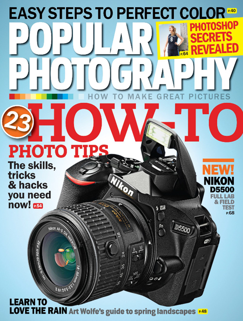 Readly_Popular Photography