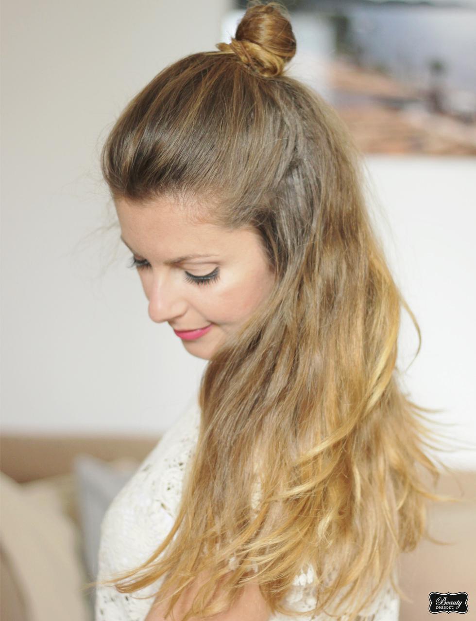 Wie bekommt man schone gepflegte haare