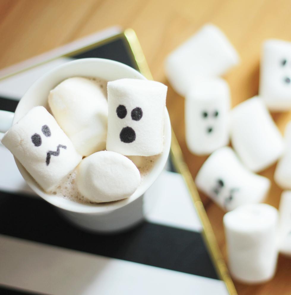 Halloween Hot Chocolate-1