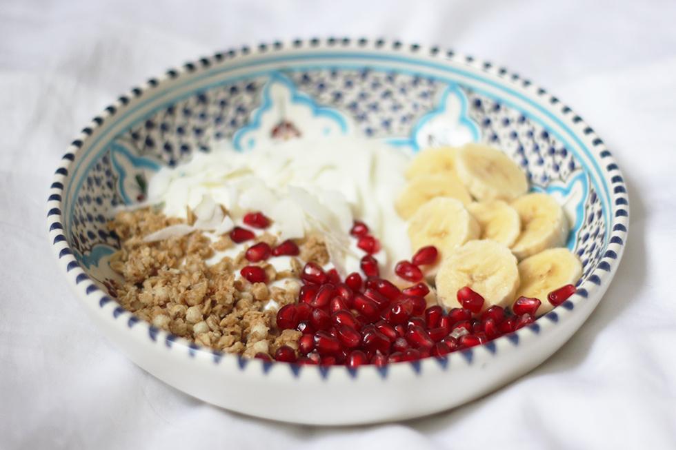 Breakfast in A Bowl-2