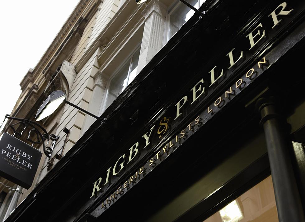 Rigby & Peller - Store 01