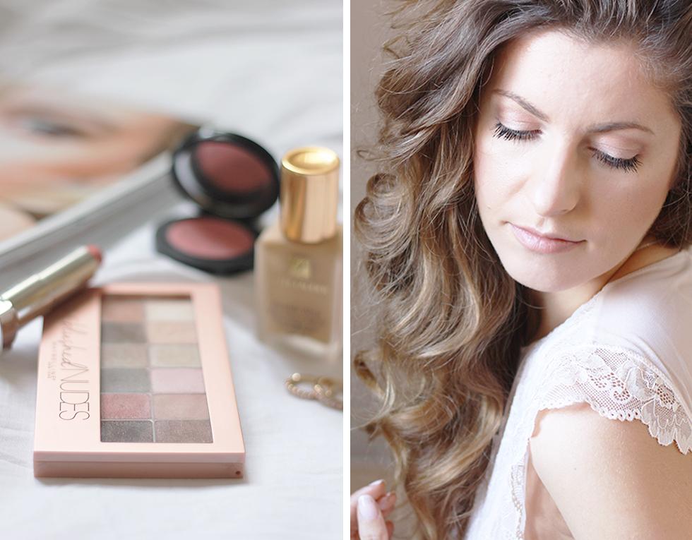 beauty-valentinstag-look-makeup-chanel-estee lauder-philips auto curler-3