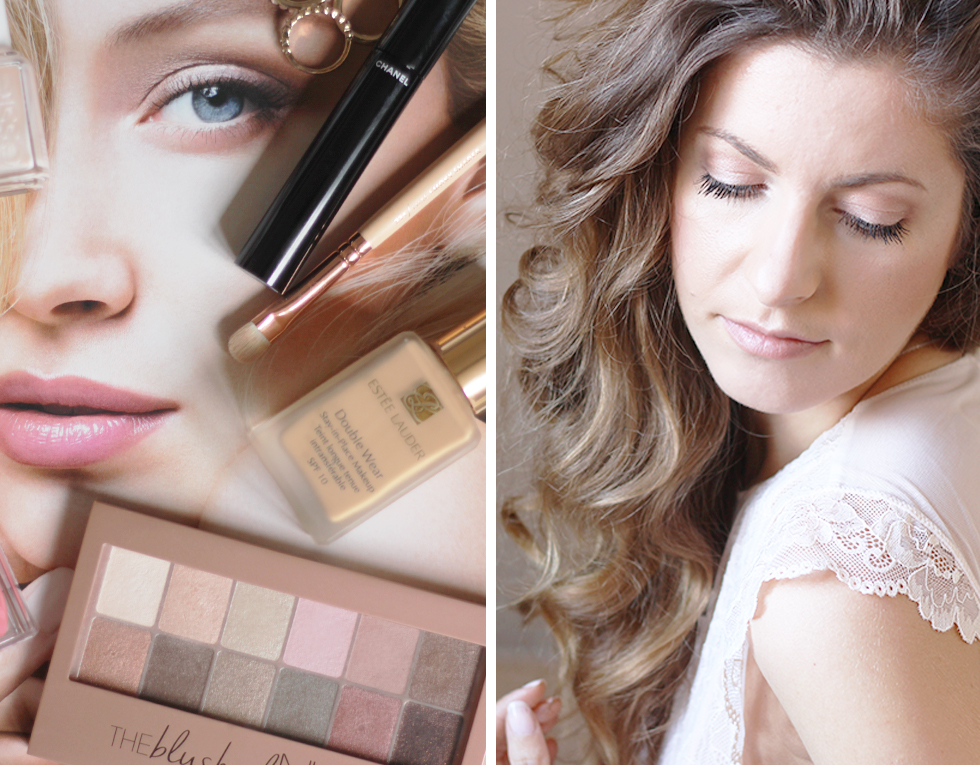 beauty-valentinstag-look-makeup-chanel-estee lauder-philips auto curler-4