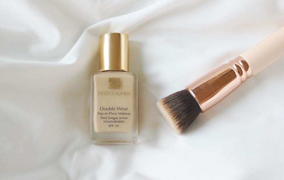 estee lauder-double wear-foundation