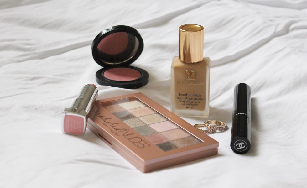 valentinslook-beauty-makeup-estee lauder-chanel-philips auto curl-10