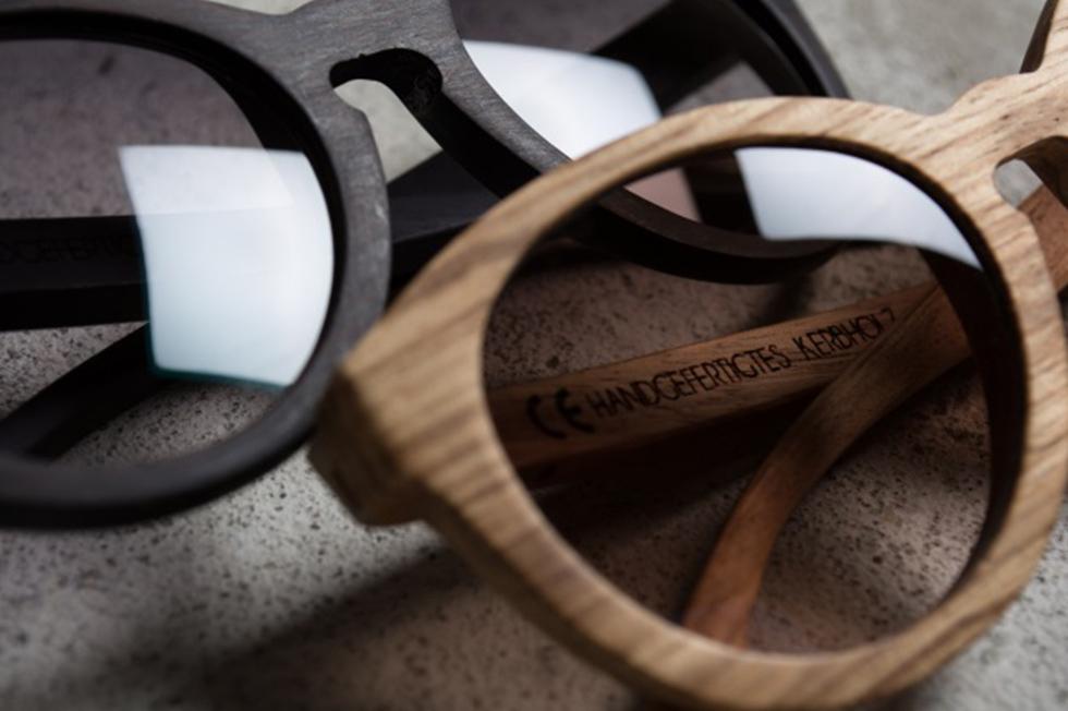 kerbholz-sonnenbrille