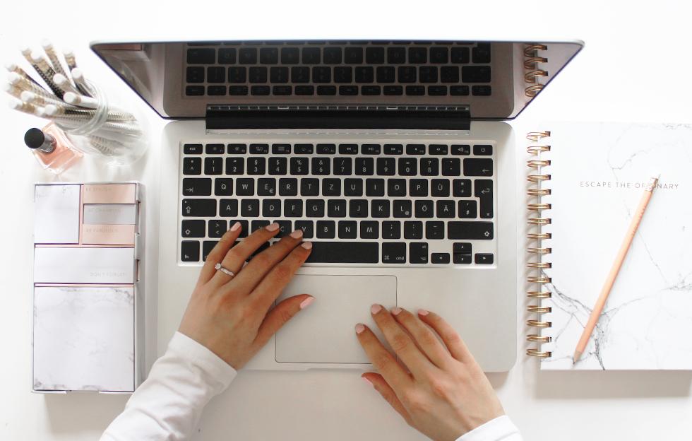 10 Blogging Tipps die ich gerne bekommen hätte, bevor ich anfing zu bloggen