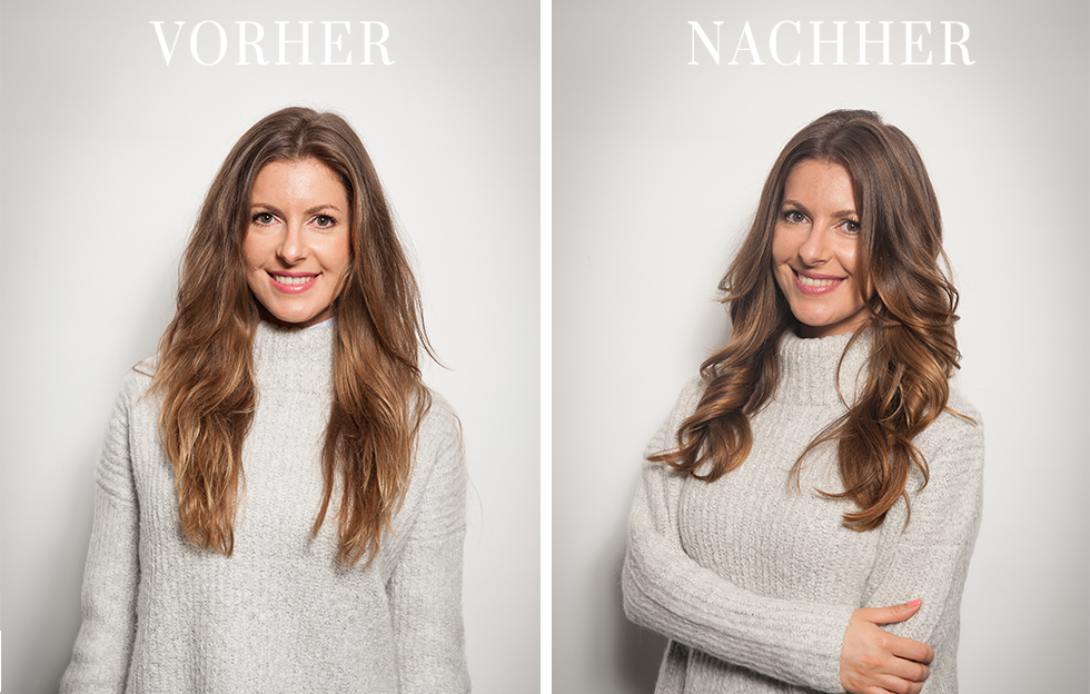 New Hair: Soft Balayage mit Aveda - beautyressort