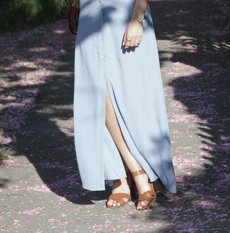 beautyressort-blaues kleid-asos-6 - beautyressort