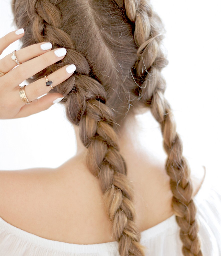 Dutch Braids Beautyressort