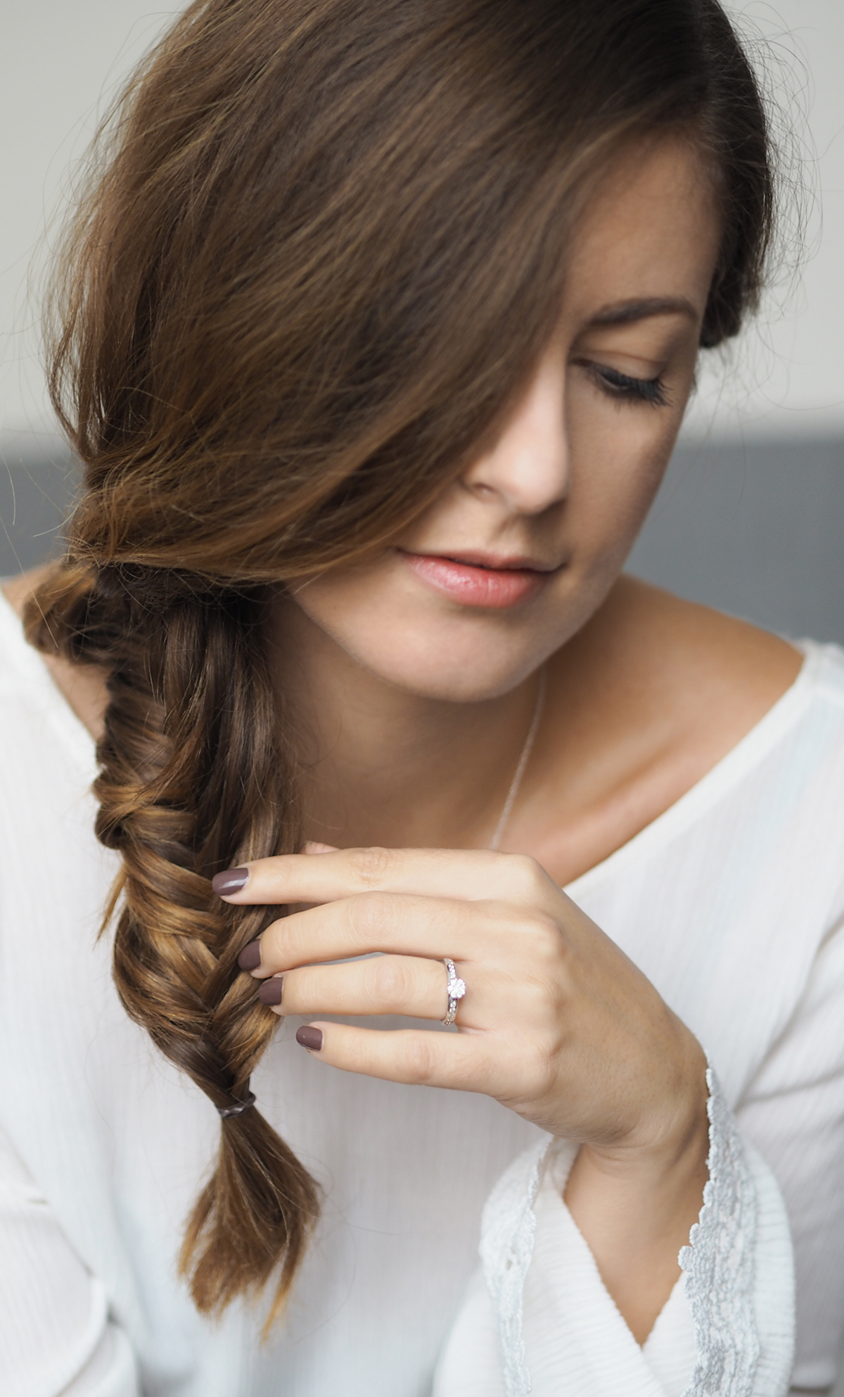 australian hair style n easy festive braid hairstyle beautyressort 3525