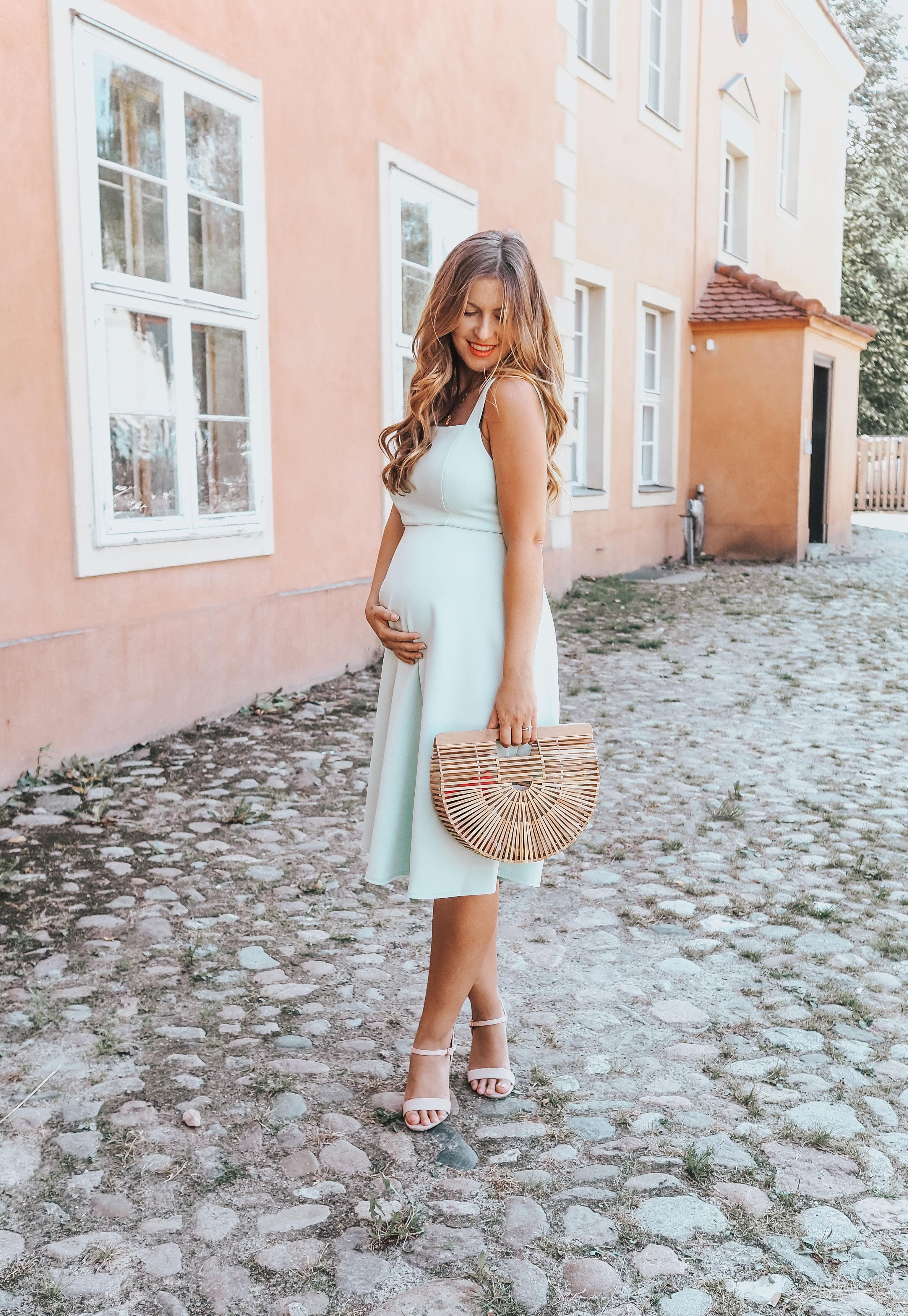 Outfit Tipps Fur Schwangere Hochzeitsgaste Beautyressort